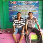 Polres Kutai Timur Polsek Kongbeng  melaksanakan kegiatan FGD untuk menyerap aspirasi masyarakat