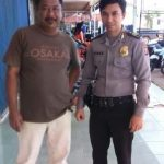 POLRES KUTAI TIMUR POLSEK BENGALON MELAKSANAKAN SAMBANG/DDS