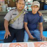 POLRES KUTAI TIMUR POLSEK SANGKULIRANG GIAT SAMBANG DDS