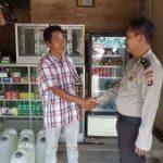Polres Kutai Timur Polsek Rantau Pulung  melaksanakan kegiatan FGD untuk menyerap aspirasi masyarakat