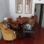 KEGIATAN ANJANGSANA BHABINKAMTIBMAS POLSEK RANTAU PULUNG POLRES KUTAI TIMUR