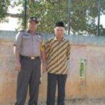 POLSEK BENGALON MELAKSANAKAN SAMBANG DENGAN MASYARAKAT BENGALON