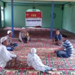 KEGIATAN FGD BHABINKAMTIBMAS POLSEK RANTAU PULUNG POLRES KUTAI TIMUR