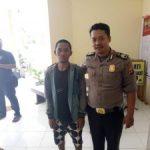 KEGIATAN SAMBANG/DDS POLSEK RANTAU PULUNG POLRES KUTAI TIMUR