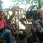 KEGIATAN SAMBANG BHABINKAMTIBMAS POLSEK RANTAU PULUNG POLRES KUTAI TIMUR