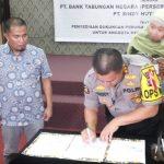 Ratusan Unit Rumah Bersubsidi Disiapkan Bagi Anggota Polres Kutim