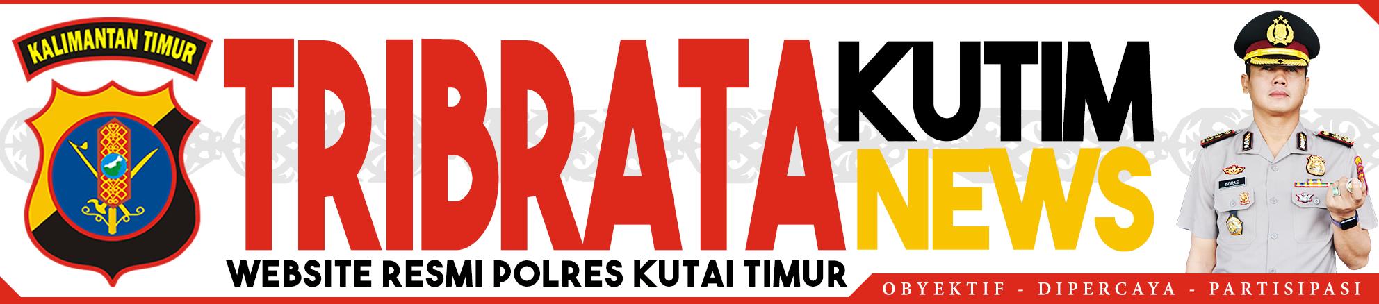 Tribrata Kutai Timur News