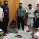 Kembali, Polres Kutai Timur Berhasil Amankan Pemuda Pengedar Sabu Sangatta