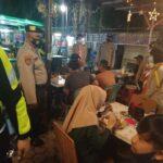 Berkerumun dan Tidak Pakai Masker, 6 Pelanggar Terjaring Operasi Yustisi