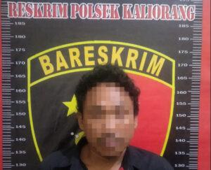 Susah Payah Angkut Mesin Excavator, Mandor Perusahaan Diamankan Polsek Kaliorang