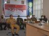 Arahan Presiden RI, Kapolres Kutim Hadiri Bersama Unsur Kepala Daerah Lainnya Secara Virtual