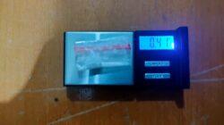 Sangatta Utara Beraksi, 0,41 Gram Sabu Diamankan Dari Pria Diatas Motor